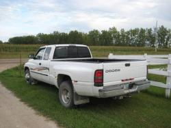 roadhogg 1998 Dodge Ram 3500 Quad Cab