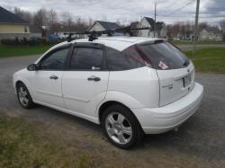 xpookyx 2006 Ford Focus