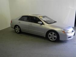 SIlver Accord 6MT