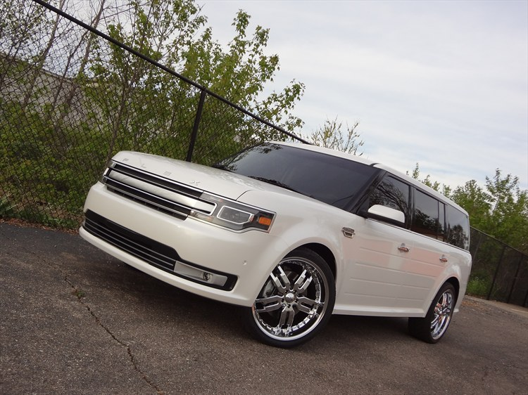 Latest Ford Tsb For The Ecoboost Autos Post Autos Post