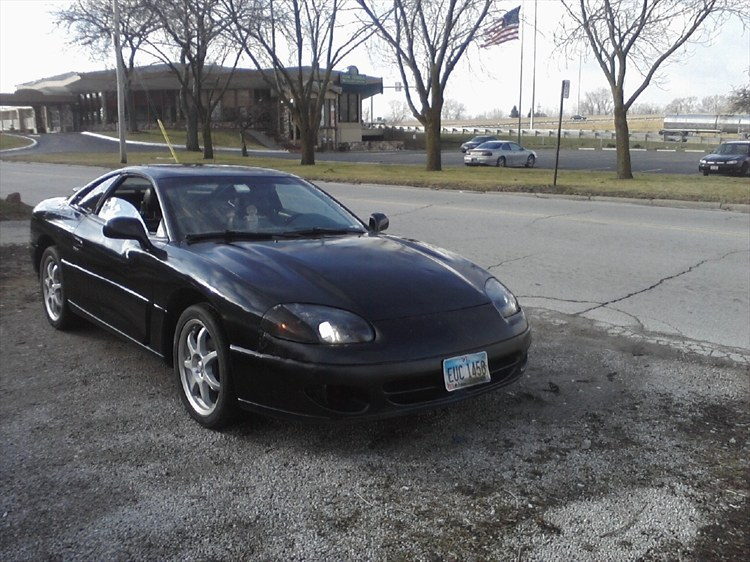 Another H-Block 1994 Dodge Stealth post... - 15575198