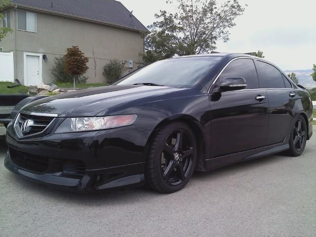 tkwgst 2005 acura tsxsedan 4d specs photos modification. Black Bedroom Furniture Sets. Home Design Ideas