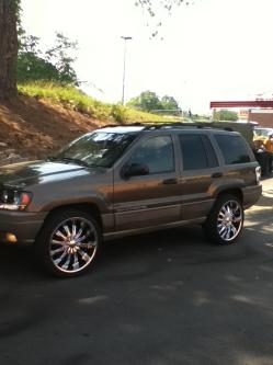 nightwolfmx84 2000 Jeep Grand Cherokee