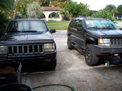 slickcentury 1998 Jeep Grand Cherokee
