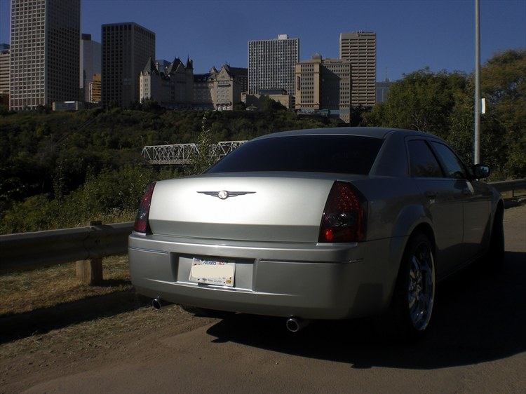 My_f150_XLT 2006 Chrysler 300 15686162