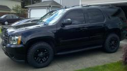 bolo1g2 2009 Chevrolet Tahoe (New)