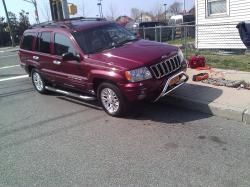 SleepyHa's 2002 Jeep Grand-Cherokee