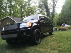acastle22's 2005 Toyota Sequoia