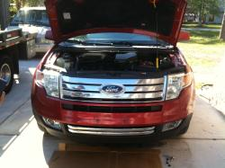 papadecaleb's 2007 Ford Edge