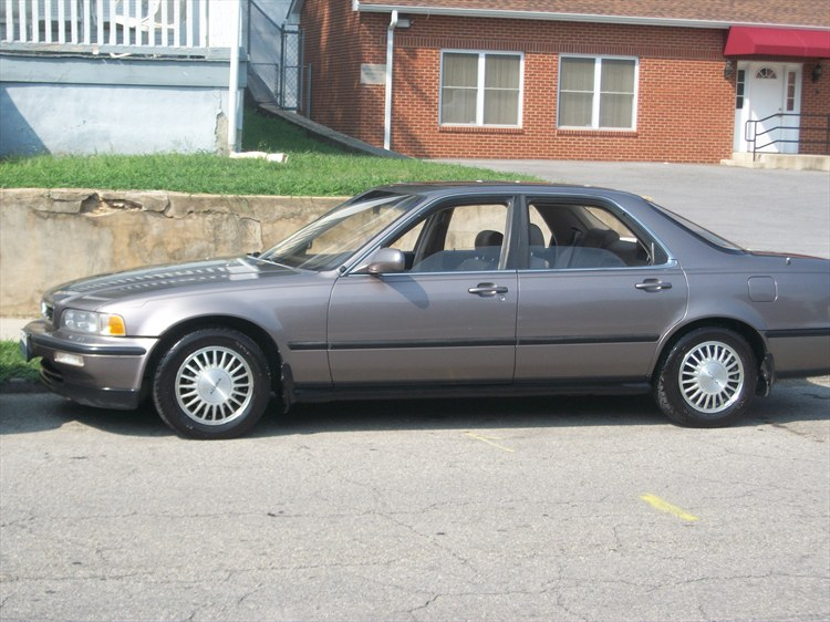 alloutone's 1992 Acura Legend