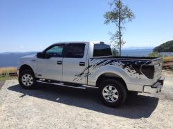 SSjoshua247 2010 Ford F150 SuperCrew Cab