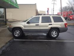 Ramiro23 2000 Jeep Grand Cherokee