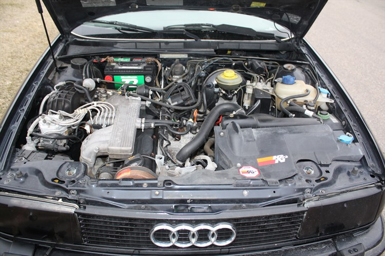 Another BMW-AudiPower 1991 Audi 90 post... - 15736129