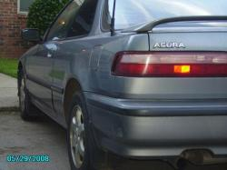 latinmaxima 1990 Acura Legend