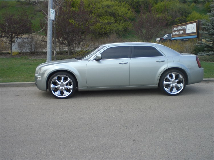 My_f150_XLT 2006 Chrysler 300 15686149