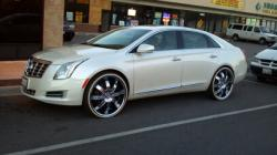 CHITOWNSILLEST 2013 Cadillac XTS