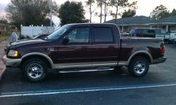 dead1yven0ms 2001 Ford F150 SuperCrew Cab