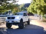 DABIGC24 2004 Ford F150 SuperCrew Cab