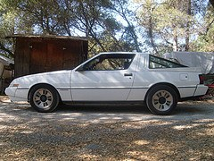 forgeryfade 1986 Plymouth Conquest