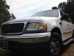 SPORTTEES 2001 Ford Expedition