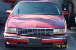 ACE_305_BOOGIE 1995 Cadillac DeVille