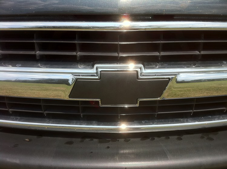 Another tacocoma 2003 Chevrolet Tahoe post... - 15577161