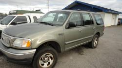 big0jule 1999 Ford Expedition