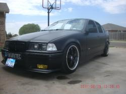 supraboy_85s 1993 BMW 3 Series