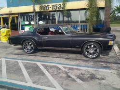 rsport711 1972 Buick Riviera
