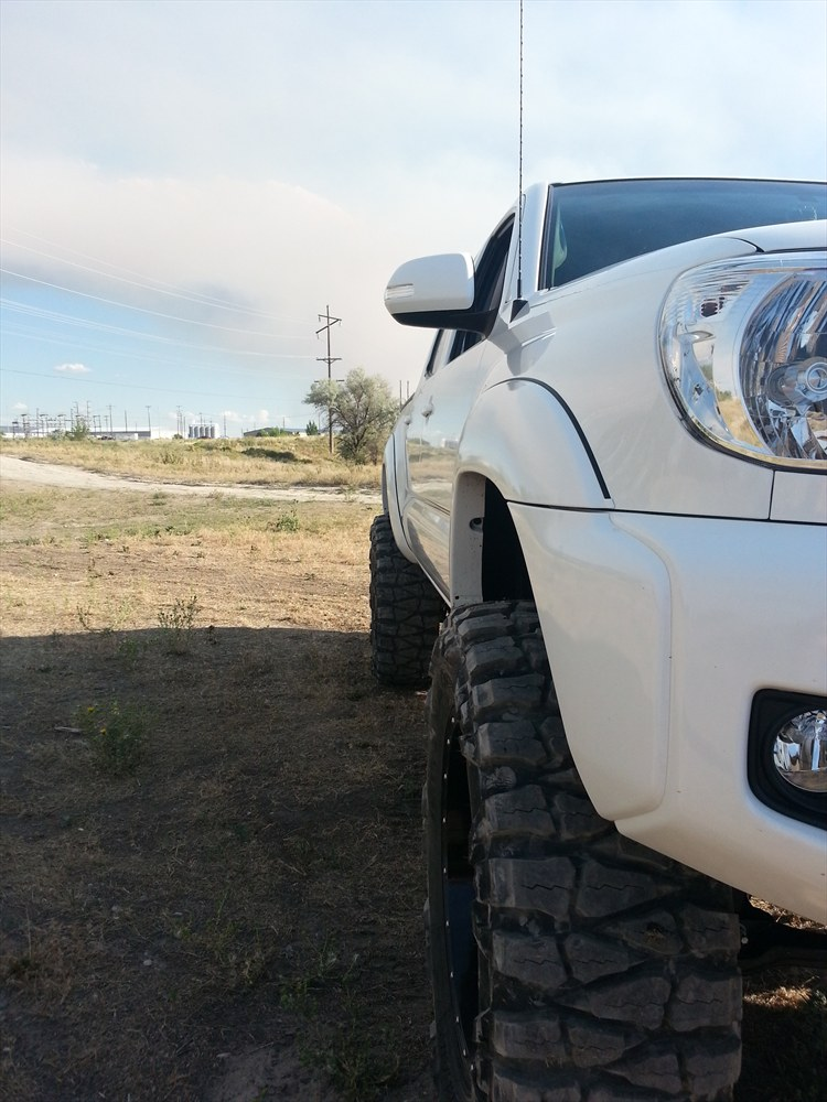 Another CMAXX 2012 Toyota Tacoma Double Cab post... - 3043327