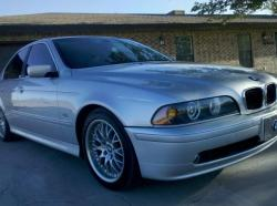 ricbaeza 2002 BMW 5 Series