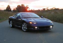 johndemp666 1991 Dodge Stealth