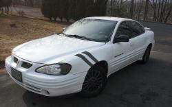 jbenoit9 1999 Pontiac Grand Am