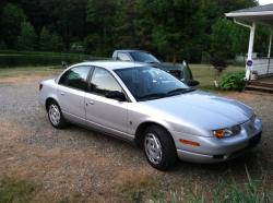 Vhibez 2001 Saturn S-Series