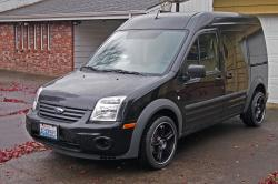 mtncub 2011 Ford Transit Connect Cargo