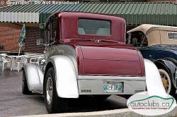 blownaway12 1930 Ford Coupe