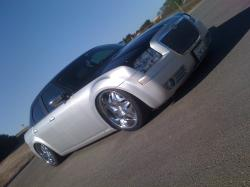 civic94rac3r 2007 Chrysler 300