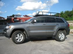 milcaballoss 2011 Jeep Grand Cherokee