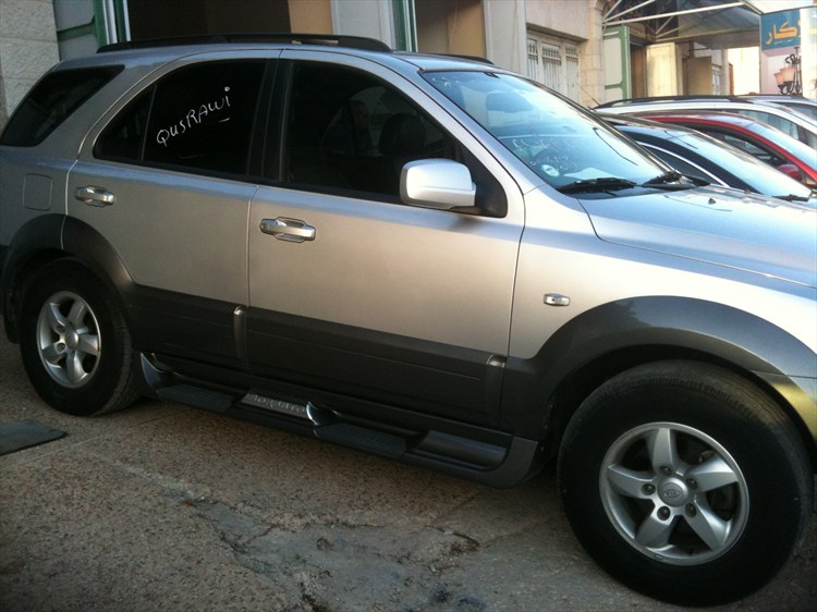 Mr.Big 2008 Kia Sorento
