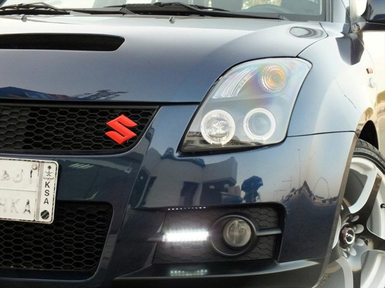 hoobii 2009 Suzuki Swift