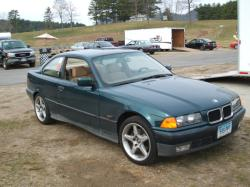 skywaysolution 1996 BMW 3 Series