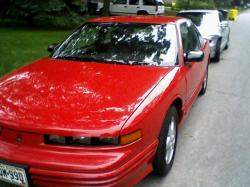 A Stoned Polak's 1994 Oldsmobile Cutlass Supreme