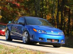 AceVidals 2007 Saturn Ion