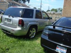 Mr Gees 1 2006 Chevrolet TrailBlazer