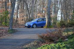 PandaCrab 2012 Volkswagen Golf (New)