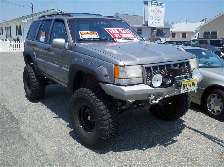 Scottso699 1998 Jeep Grand Cherokee 15848125