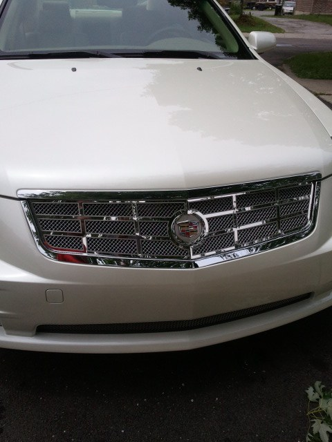 Mr Gees 1 2006 Cadillac STS