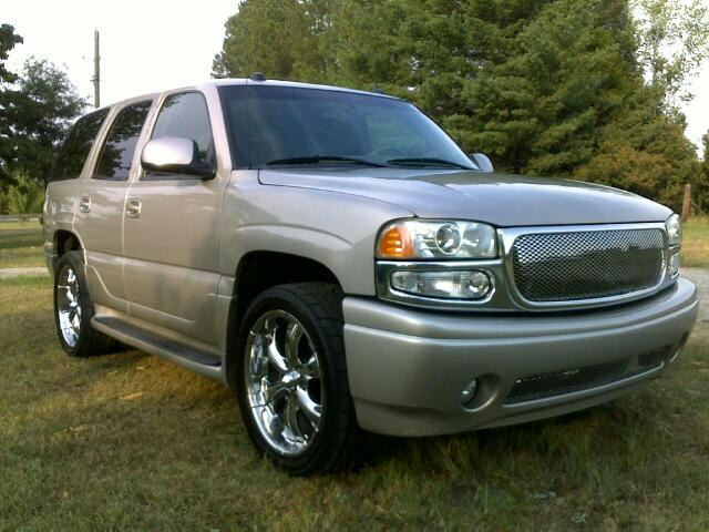 apollohotrod 2004 gmc yukon denali specs photos. Black Bedroom Furniture Sets. Home Design Ideas