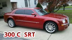 DJ-Thump 2008 Chrysler 300