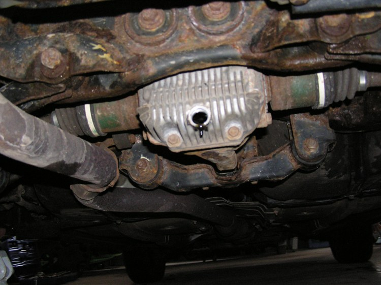 Another SWDescent 2002 Subaru Legacy post... - 15379192